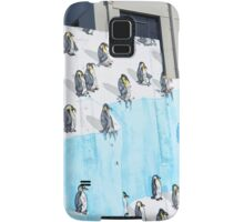Penguin March Samsung Galaxy Case/Skin