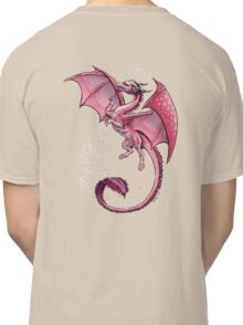 The Dragon of Spring Classic T-Shirt
