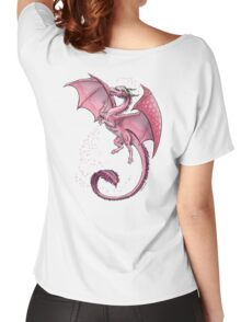 The Dragon of Spring Women's Relaxed Fit T-Shirt