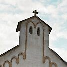 Chapel by Vac1