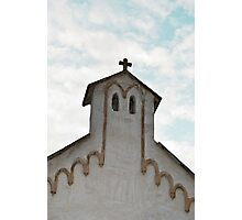 Chapel Photographic Print