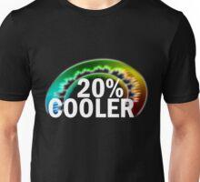 20% Cooler SonicRain Boom Unisex T-Shirt