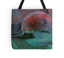 Relativity of a sphere // Calculus Tote Bag