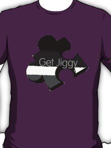 Get Jiggy! T-Shirt