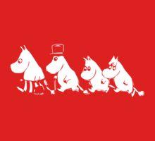 Moomin Moomin Camden Tove Janson Kids Clothes
