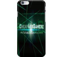 CheapAssGamerz [PHONE] Case iPhone Case/Skin