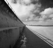 Minnis Bay by Pepperkayn