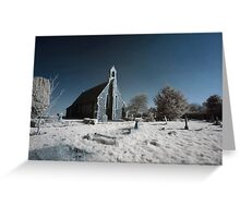 St. Mary the Virgin Chruch Greeting Card