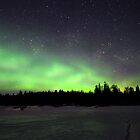 Auroras! by Samuel Glassar