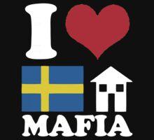 I Love Swedish House Mafia