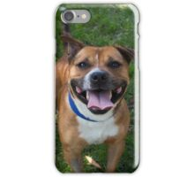 Rescue Rex iPhone Case/Skin