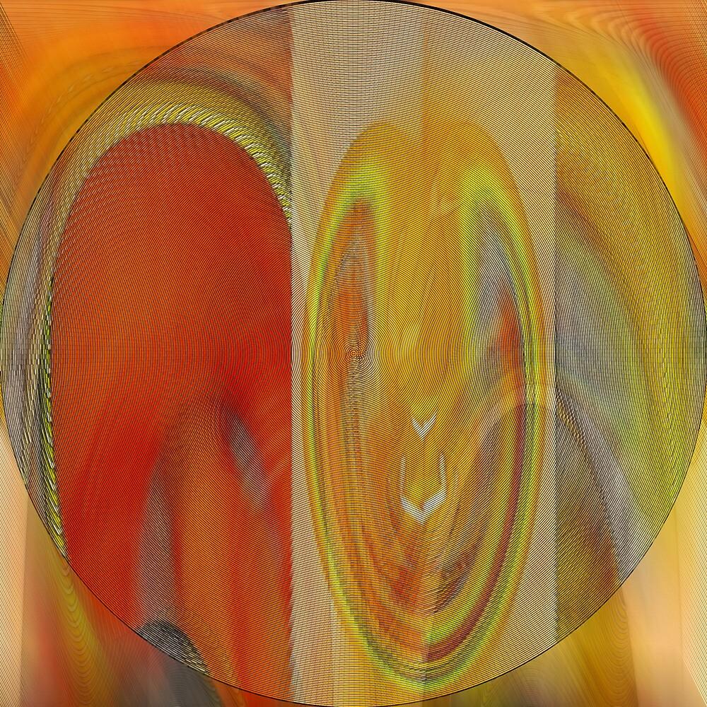 Shifting by Benedikt Amrhein