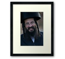 7 ★★★★★  . Shabbat shalom (שַׁבָּת שָׁלוֹם). by Doktor Faustus. Views: 325 . Thx! Toda raba ! Framed Print