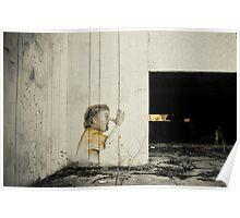 We Don't Need You ~ Pripyat  Poster