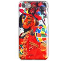 Venice Festival iPhone Case/Skin