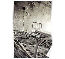 Frames ~ Pripyat  Poster