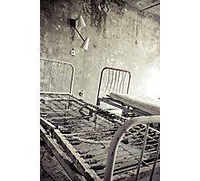 Frames ~ Pripyat  Photographic Print