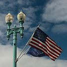Stars and Stripes by SusanAdey