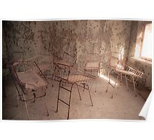 Loss ~ Pripyat  Poster