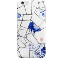Bits 'n Pieces iPhone Case/Skin