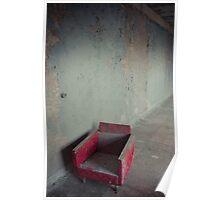 One ~ Pripyat  Poster