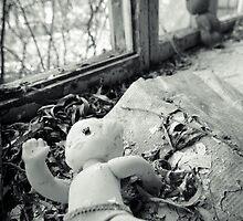 Toys ~ Pripyat  by Josephine Pugh