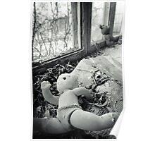 Toys ~ Pripyat  Poster