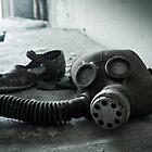 Childhood ~ Pripyat  by Josephine Pugh