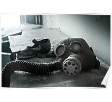 Childhood ~ Pripyat  Poster