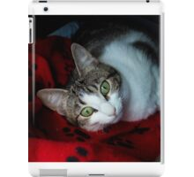 Rescue Nelly iPad Case/Skin