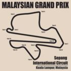 Malaysian Grand Prix (Light Shirts) by oawan