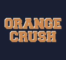 Orange Crush Kids Tee