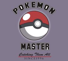 Pokemon Master (Non-faded)