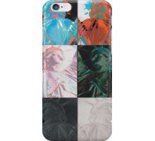 Madam De Libertay iPhone Case/Skin