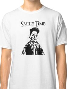 Smile Time Classic T-Shirt