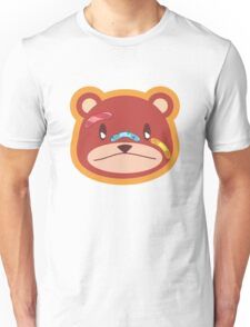 Star Bear Unisex T-Shirt