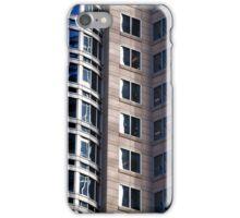 Architecture in Sydney iPhone Case/Skin