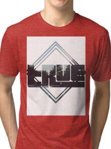 True Tri-blend T-Shirt
