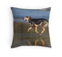 Simple Pleasures Throw Pillow