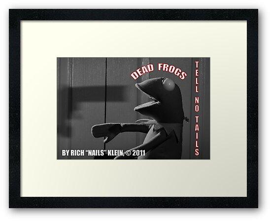 Kermit Noir!!! by richpilot35