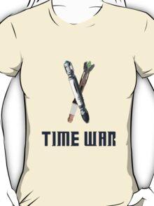 Time War  T-Shirt