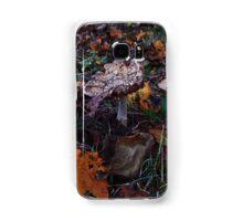 Mushroom Kingdom (3919) Samsung Galaxy Case/Skin