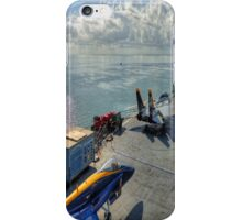 Take Off Ready iPhone Case/Skin