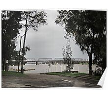 Shoalhaven River 2012 Poster