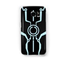 Tron Inspired Design Samsung Galaxy Case/Skin