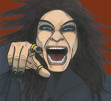 Wrath by Sarah Carver