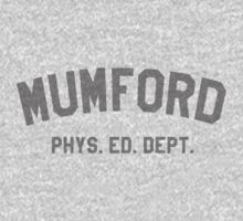 Mumford Phys Ed Dept by chazy73