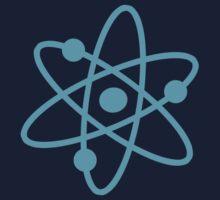 Big Bang Theory Atom Kids Clothes