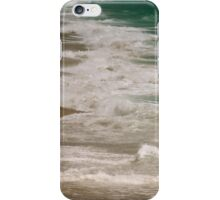 The Break of Wave iPhone Case/Skin