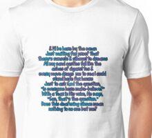 Mayday Parade Unisex T-Shirt